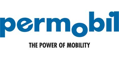 Permobil Seating